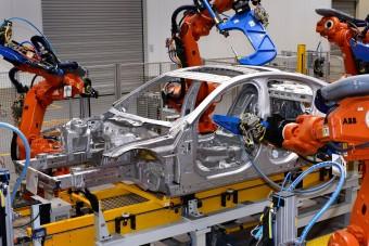 Söröskupakból gyártanának autót