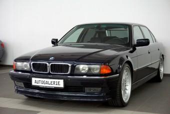 14 milliót kérnek ezért a használt BMW-ért, de újat sem kapsz menőbbet ennyiért
