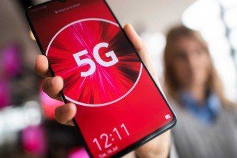 Élesben működik az 5G a Balatonnál