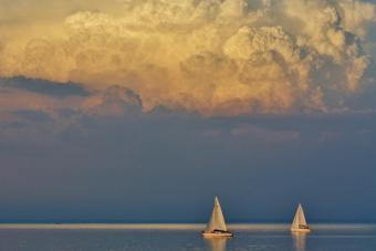 Kiváló a Balaton vize, szinte ivóvíz minőségű
