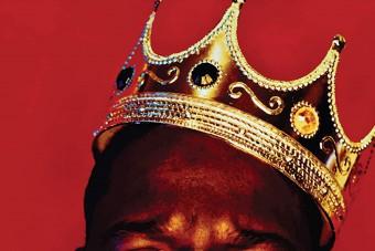 Több százezer dollárért kelhet el Notorious B.I.G. koronája