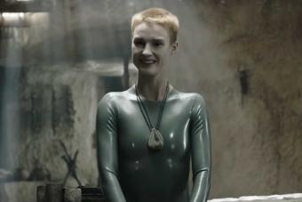 Egyre izgalmasabbnak tűnik a HBO Max új sci-fi sorozata