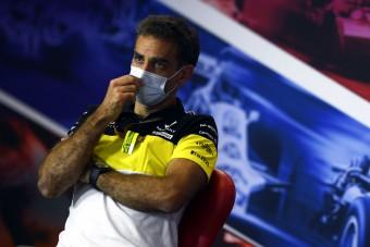 F1: A Renault elvenné a Racing Point összes pontját