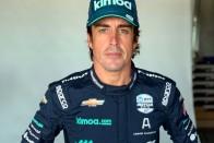 F1: Jövőbeli főnöke aggódik Alonsóért 2
