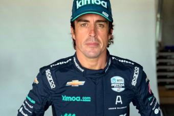 Alonso: Évekig nem lesz újabb esélyem