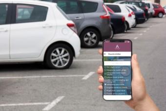 Ez a magyar autós app olyat tud, amit semmi más