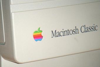 Ezért egy harapott alma az Apple logója
