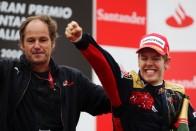 F1: Vettel továbbra sem akar menedzsert 1