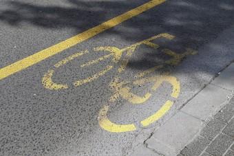 Itt a bejelentés a nagykörúti biciklisáv sorsáról