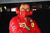 Ferrari: Kötelességünk segíteni Vettelnek 2