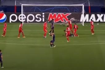 Történelmi győzelem a Bajnokok Ligája döntőjében
