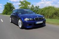Mit tud használtan egy BMW M3?  –  Értékbecslő 1