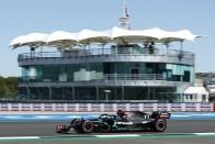 F1: A Mercedes érinthetetlen, maga alá csinált a Ferrari 1