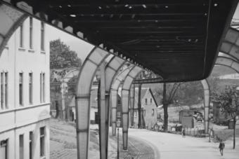 118 éves film került elő egy függővasútról