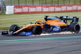 F1: A gumik kedvéért lassítják az autókat