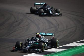 F1: Elvennék a Merci egyik kedvenc fegyverét
