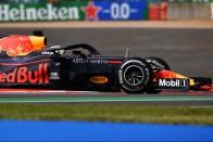 F1: Kizárt, hogy a Red Bull motort kap a Mercedestől 1