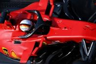 Leclerc: Ez a Ferrari valós teljesítménye 3