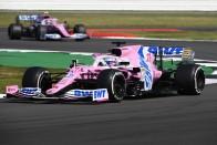 F1: Defektveszély tette tönkre a rózsaszín álmot 4