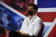 F1: Még gondolkodik jövőjén a Merci-főnök 1
