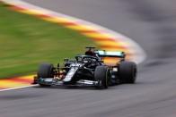 F1: Ricciardo még nem tett le a fogadásról 1