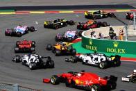 F1: Kifütyülnék a Ferrarit Monzában? 2