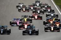 F1: Verstappen óriási előnyben Silverstone-ban, a Mercedes szinte sehol 2