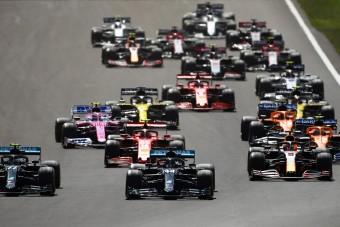 F1: Ezért lesz jó a sprintkvalifikációs futam