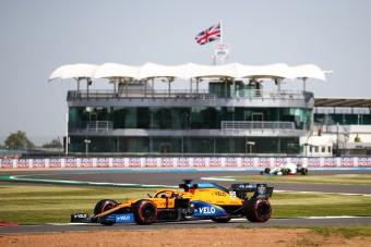 F1: A McLaren nem vár csodát a Mercedes-motortól