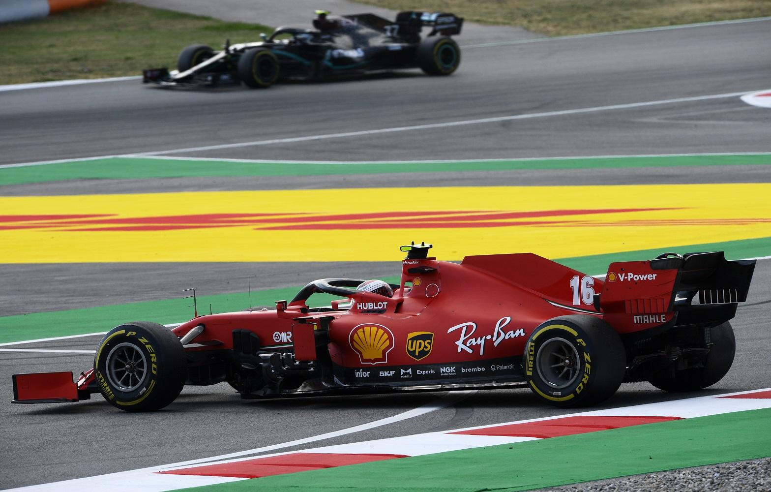 F1: Rajt-cél győzelmet aratott Hamilton Spanyolországban 3