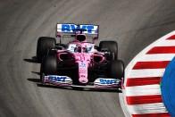 F1: Újra megrótták a másoló csapatot 2