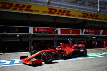 F1: Ezután is vétózhat a Ferrari