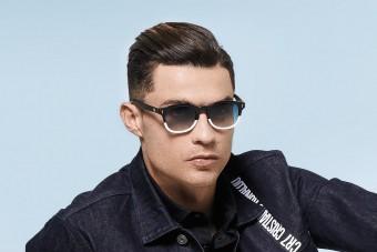 Saját napszemüvegmárkát indított Ronaldo