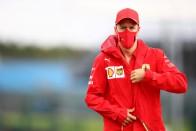 F1: A Ferrari jól tette, hogy elküldte Vettelt 2