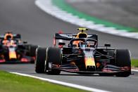 F1: Verstappennek mindegy, ki ül mellette 1