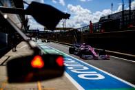 F1: Volt dolgozó súgott a pink Merciről 1