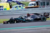 F1: Sokba került a McLarennek a defekt 2