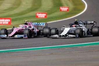 F1: Nem ejtik a botrányos szabályt 2021-re