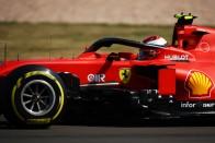 F1: Már a 4. hely is felér egy győzelemmel a Ferrarinál 1