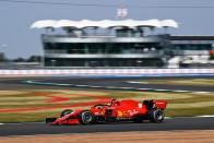 F1: Megint összetűzésbe került Vettel a Ferrarival 2