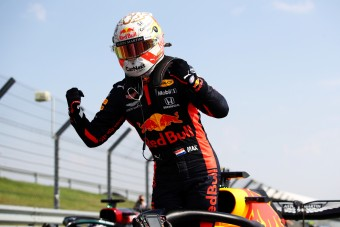 F1: Verstappen olyan, mint Senna és Schumacher
