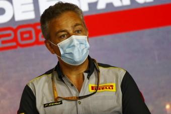 A Pirelli főnöke is koronavírusos