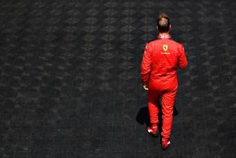 F1: Remélem, Vettel nem talál magára