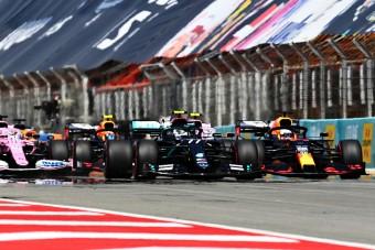 F1: Bármikor kiszállhat a Red Bull