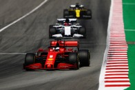 Vettel: A Ferrarit már úgysem érdekli, mit mondok 2