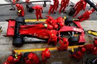 Vettel: A Ferrarit már úgysem érdekli, mit mondok 3