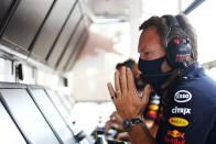 F1: Bármikor kiszállhat a Red Bull 2