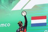F1: A Mercedes szépíteni megy Belgiumba 1
