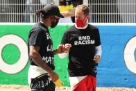 F1: Hivatalos, kitúrták Pérezt – jön Vettel? 1