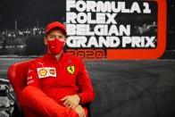 F1: Vettel Hamiltonra vár, a Racing Point már nem opció 1